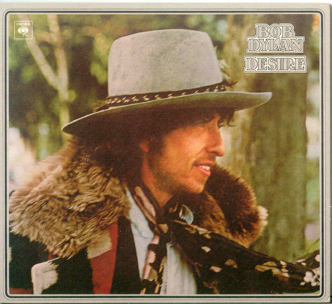 Bob Dylan Desire Ronkanefiles S Blog